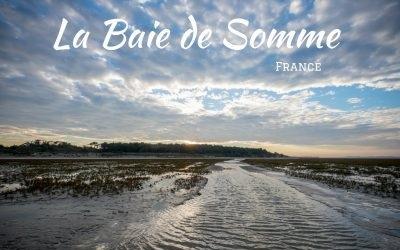 Séminaire Anone en Baie de Somme