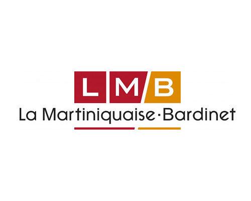 LA MARTINIQUAISE BARDINET